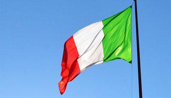 Destinace Itálie