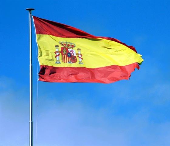 Destinace Španělsko