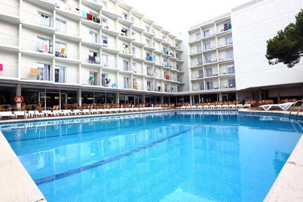 Zájezd Don Juan Resort