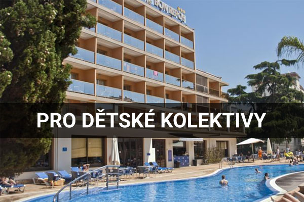 Hotel ESPLAI/BON REPOS