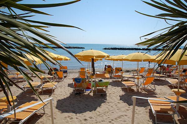 Zájezd Terrazzo Sul Mare