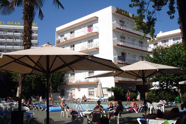 Villa Garbí